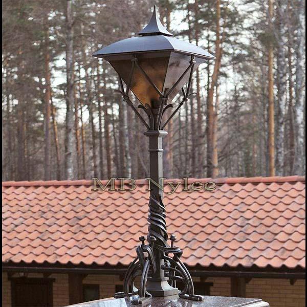 designerska kuta lampa stojąca ogd103