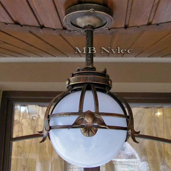 kuta lampka wisząca ogd45