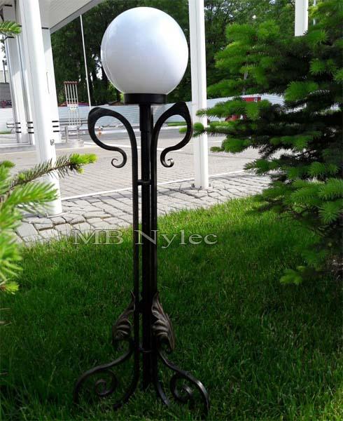 Kuta lampa ogrodowa ogd56 Lampa średniej wysokości