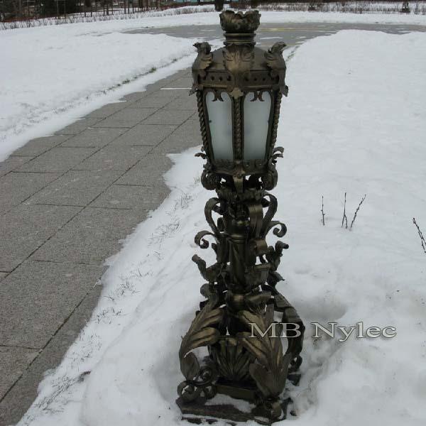 Bogata lampa kuta ogd75
