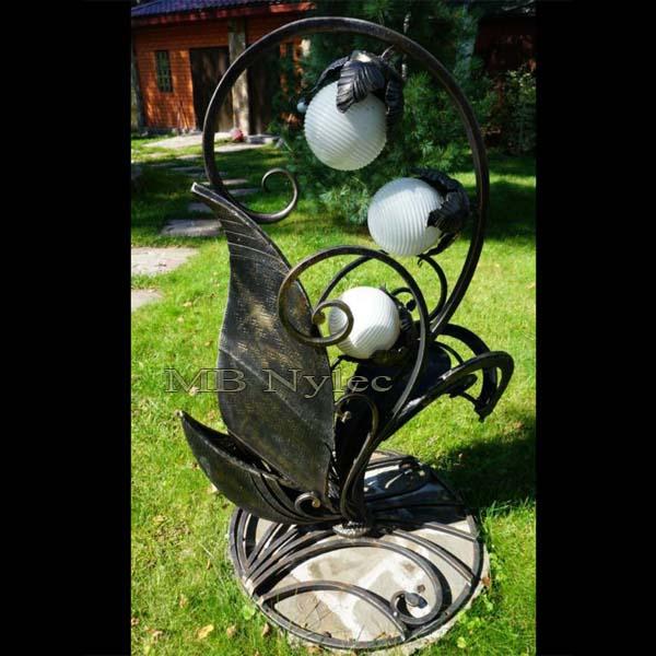Kuta lampa ogrodowa ogd93