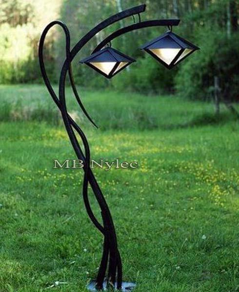 Nowoczesna lampa kuta ogd70. Lampa średniej wielkości